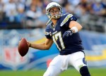 NFL: New York Giants at San Diego Chargers