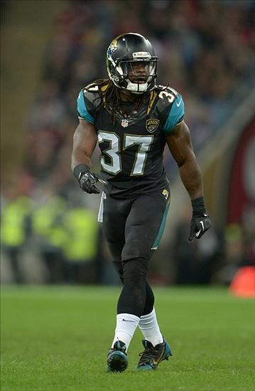 Jonathan Cyprien Jaguars Jacksonville